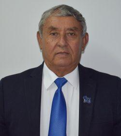 Ernesto Milla - Inspector General